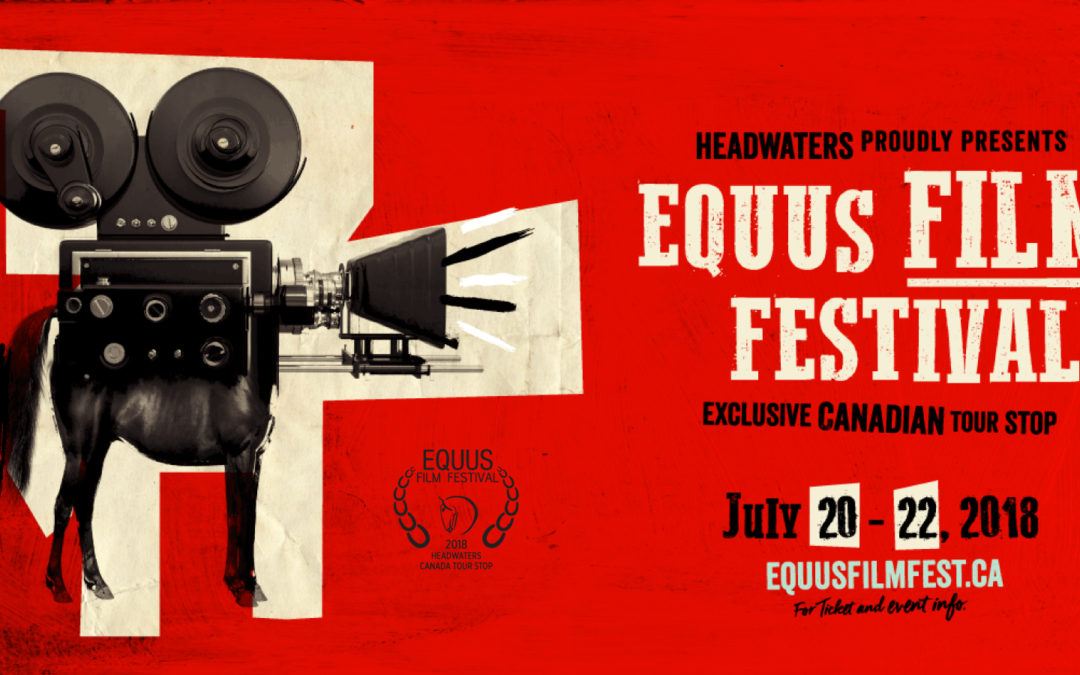 AOS Sponsors Equus Tour in Canada