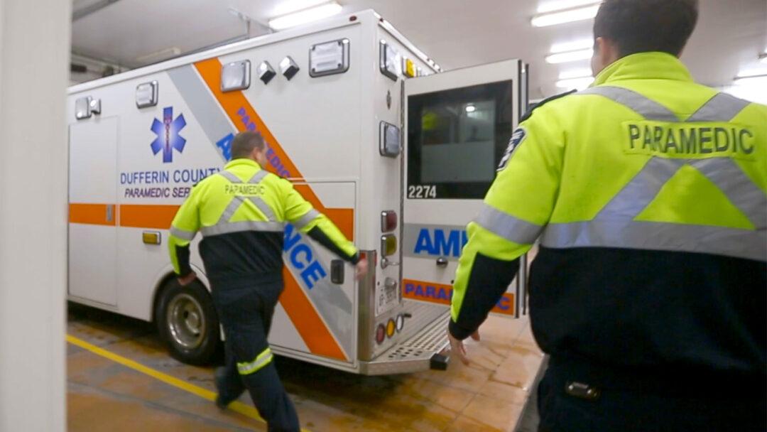 Ontario Health Teams